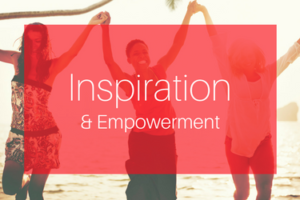 Inspiration and Empowerment learn more...www.pammccall.com
